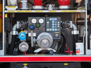 Detail_Feuerwehrkreiselpumpe