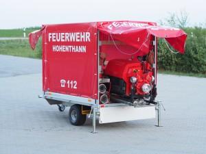 Feuerwehranhänger (FwA)